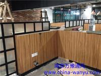 南京烤肉餐厅地排烟